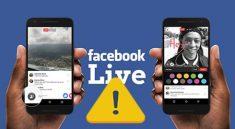 Cách xử lý khi gặp lỗi Livestream